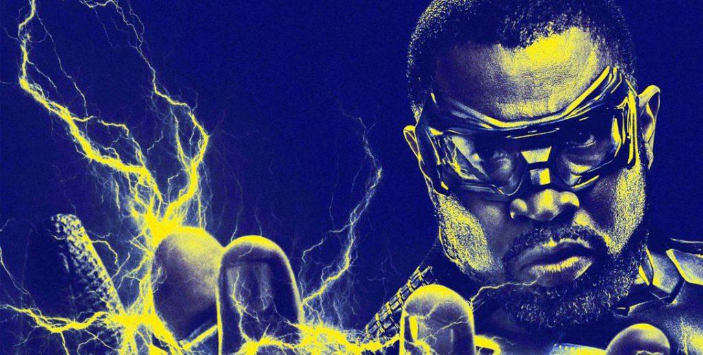New Black Lightning Trailer | DC Comics News