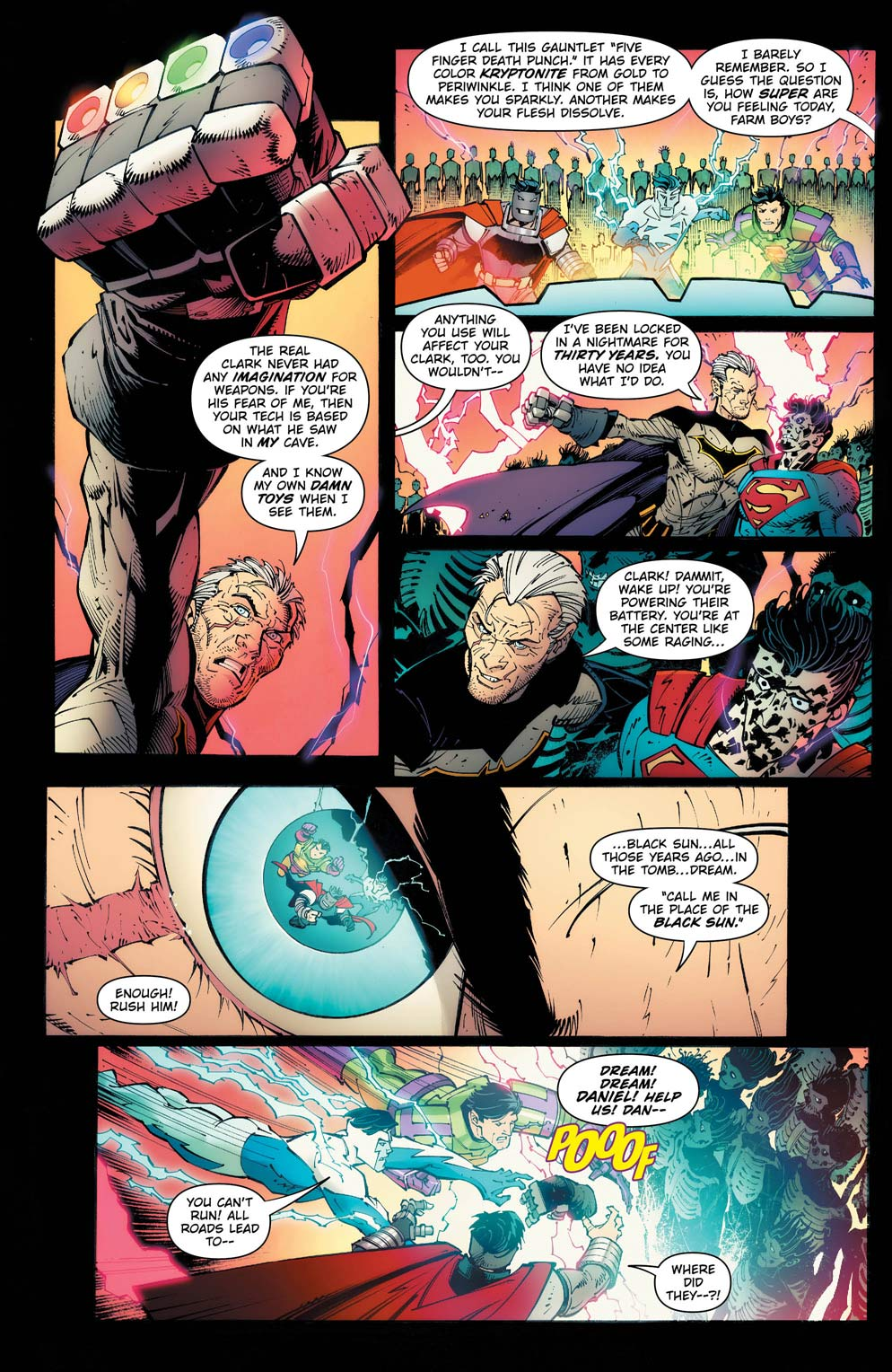 Dark Nights Metal 4_3 - DC Comics News