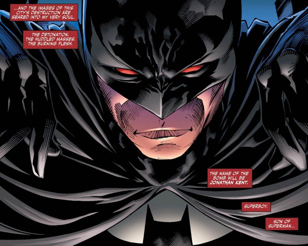 Super Sons #11 ile ilgili görsel sonucu