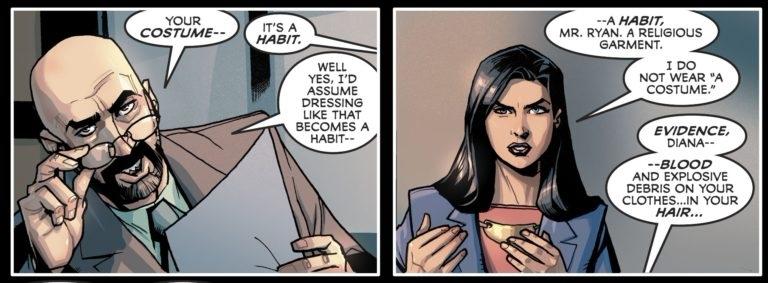 Wonder Woman - DC Comics News