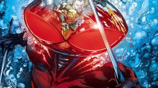 Black Manta - DC Comics News