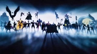 DC Comics Films - DC Comics News