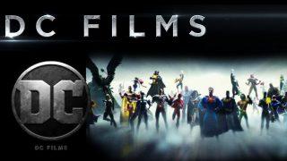 DC Films - DC Comics News