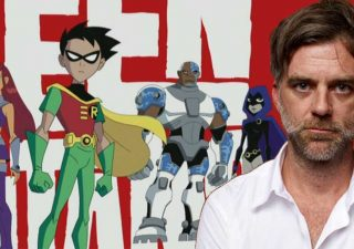Paul Thomas Anderson - DC Comics News
