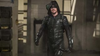 WE FALL ARROW DC COMICS NEWS