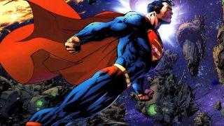 Superman Red Trunks - DC Comics News