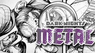 Wild Hunt - DC Comics News