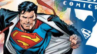 action comics superman dc comics news