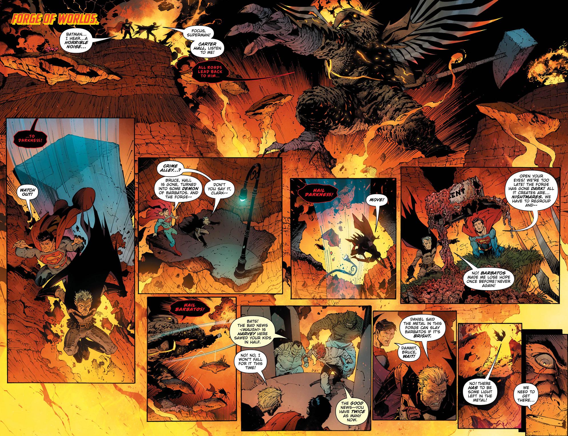 Dark Nights Metal 5_2-3 - DC Comics News