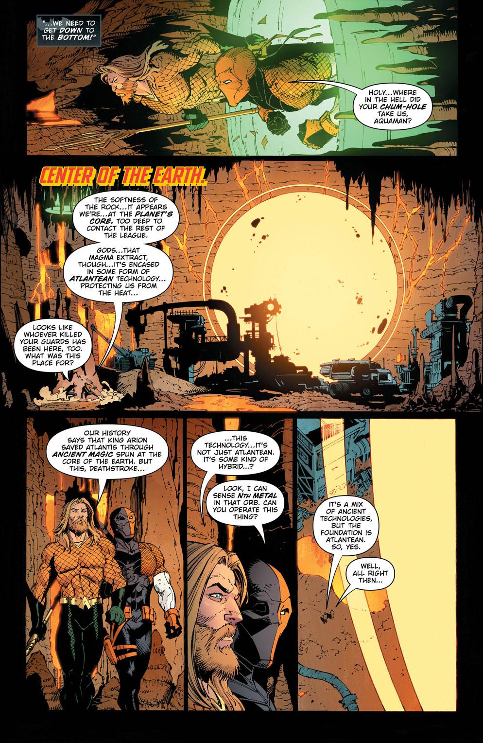 Dark Nights Metal 5_4 - DC Comics News