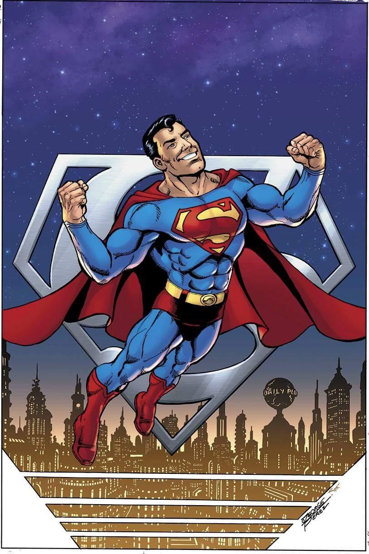 Perez 1000 - DC Comics News