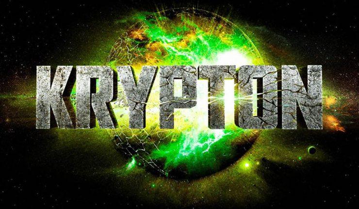 Krypton SYFY - DC Comics News