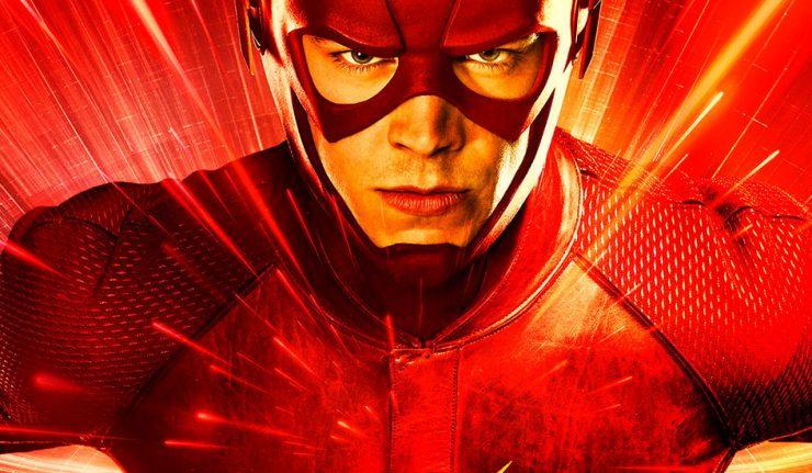 The Flash - Ep 17 - DC Comics News