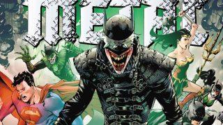 Dark Nights Metal 6 - DC Comics News