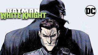 White Knight 8 - DC Comics News
