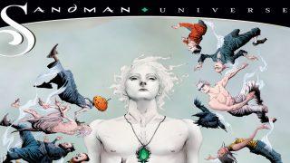 Sandman Universe - DC Comics News