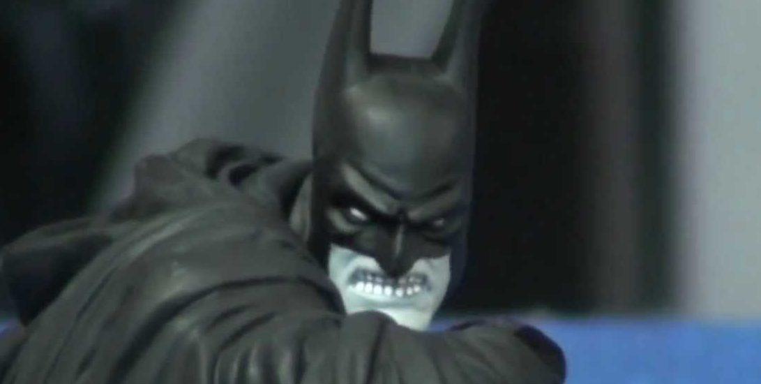 "Kelley Jones Returns To Batman For Miniseries ""Kings Of Fear"""