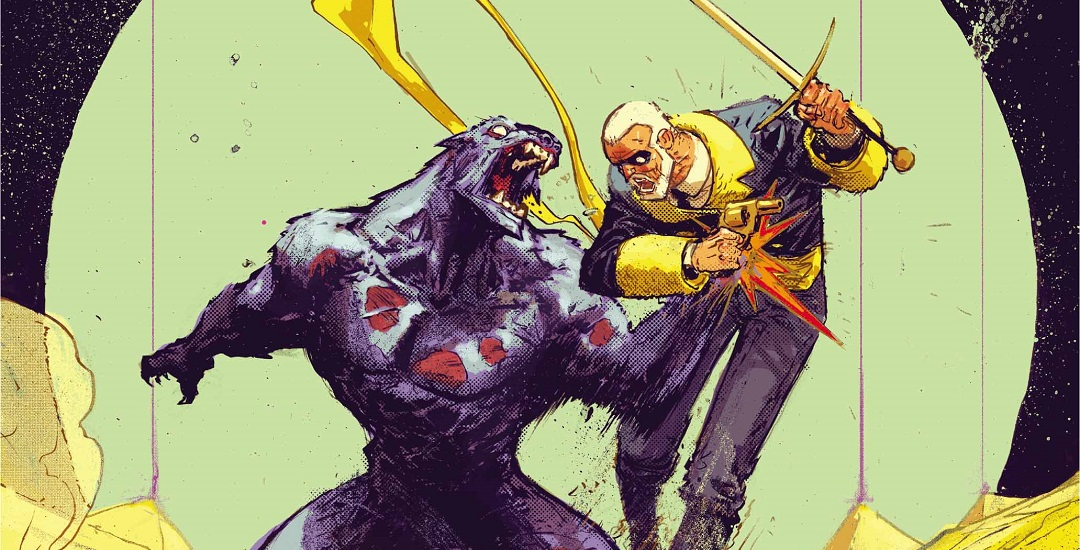Review: Deathbed #5