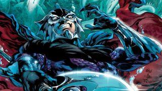 Patrick Wilson Aquaman Ocean Master Motivation dc comics news