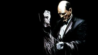 Alfred TV Series Pennyworth dc comics news