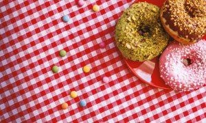 Kitchen Garden: Aubergines & BBQ Nasu Dengaku Recipe