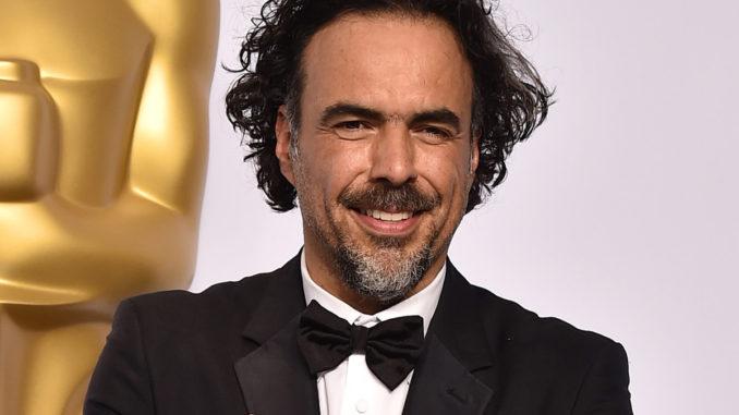 González Iñárritu adquiere nacionalidad española