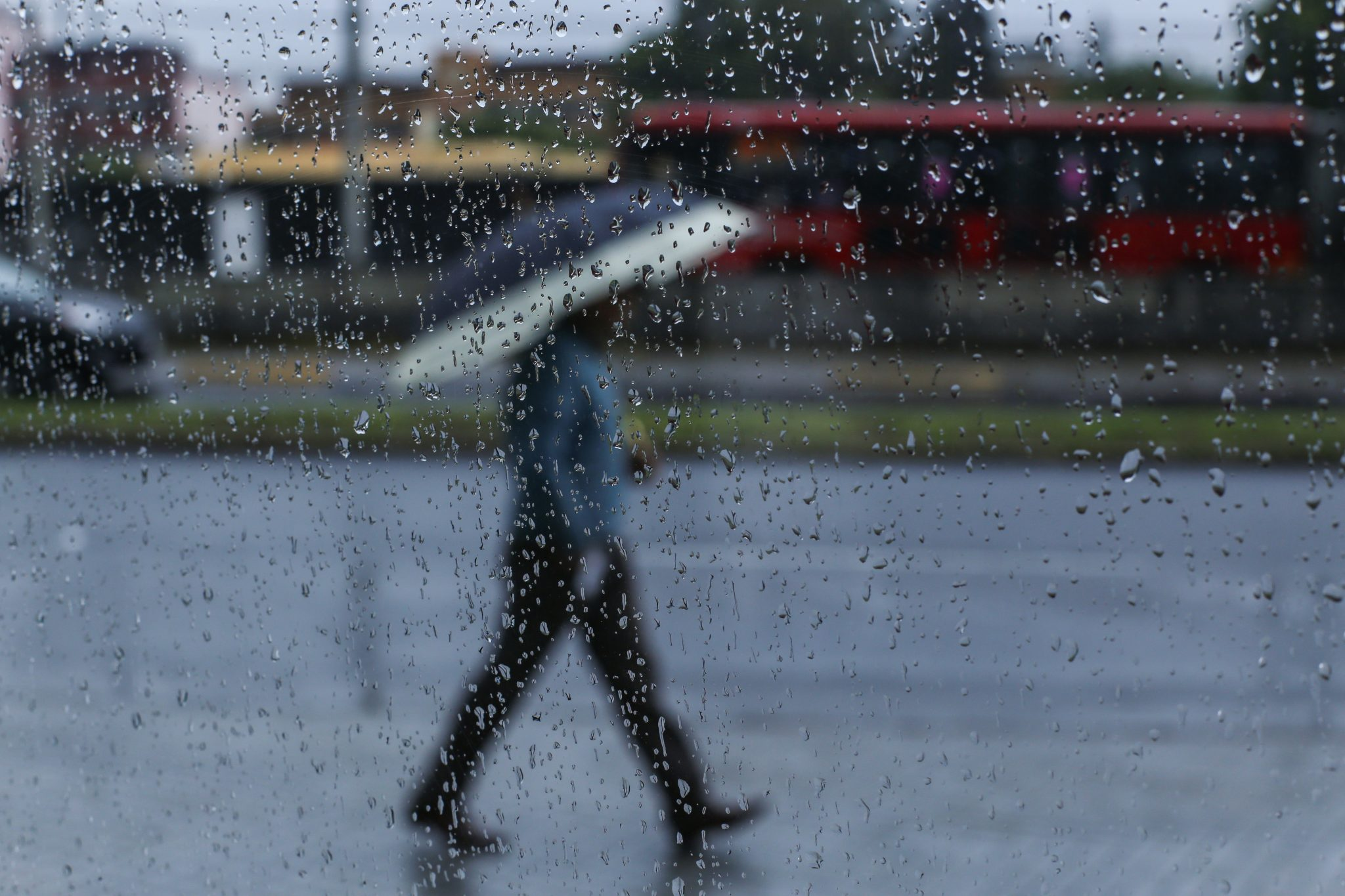 Onamet: lluvias disminuirán a partir de hoy viernes