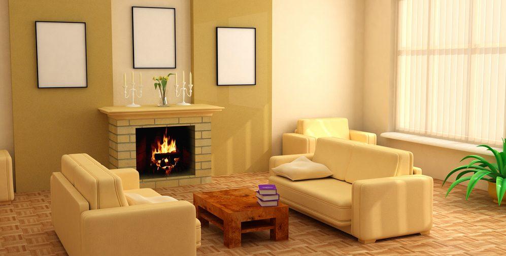 Pintura Para Salas Colores : Con qu colores pintar una casa revista lamudi pinturas para salas