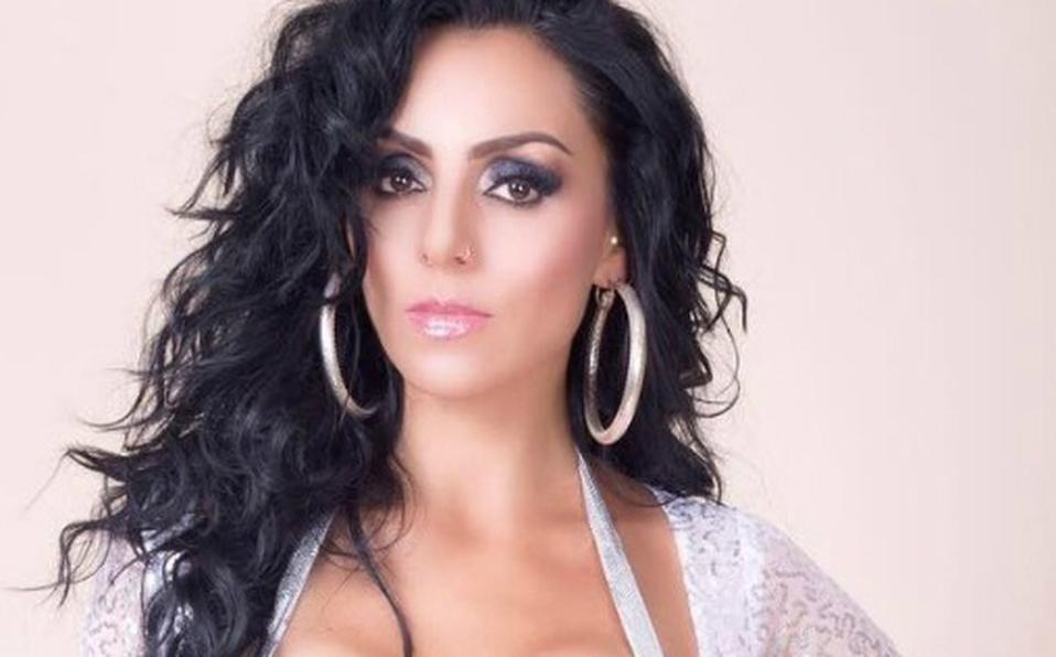 Ivonne Montero nude 964