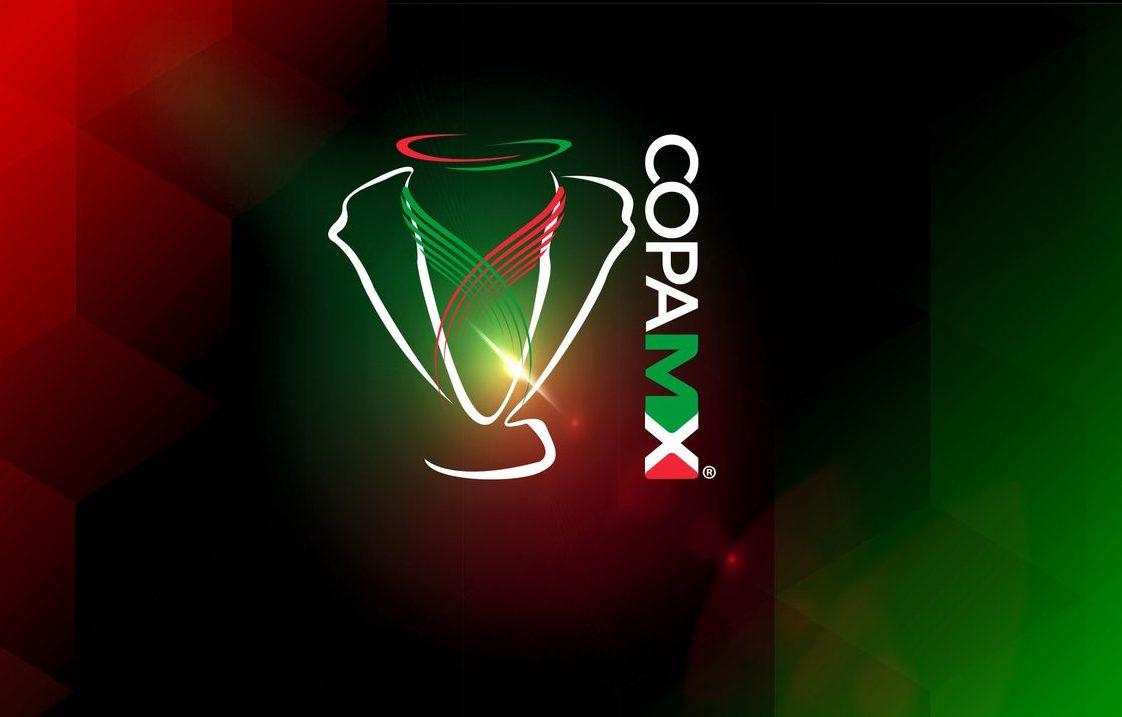 Así quedaron los octavos de final de la Copa MX