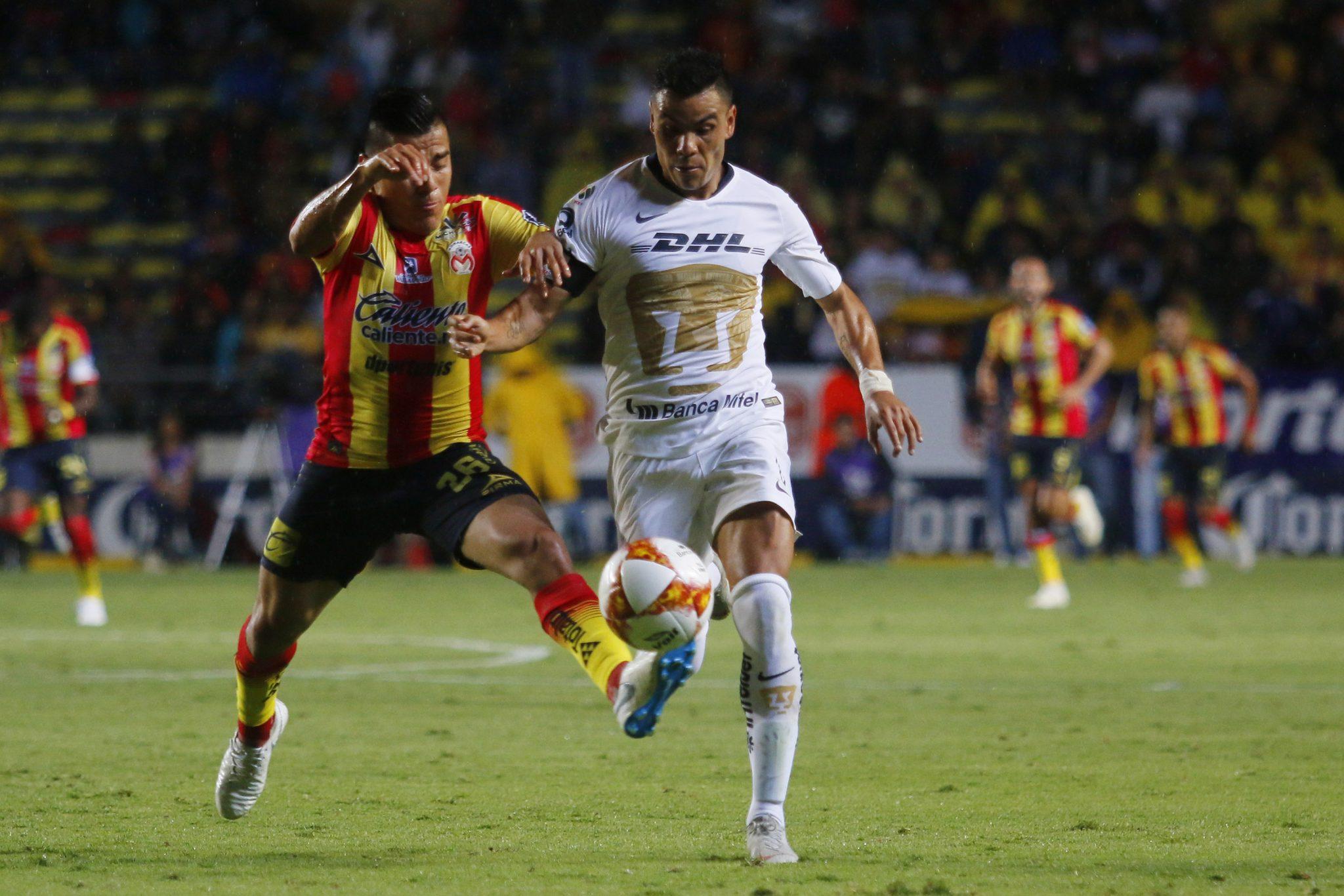 La Liga MX explica así la finalización del Morelia vs Pumas