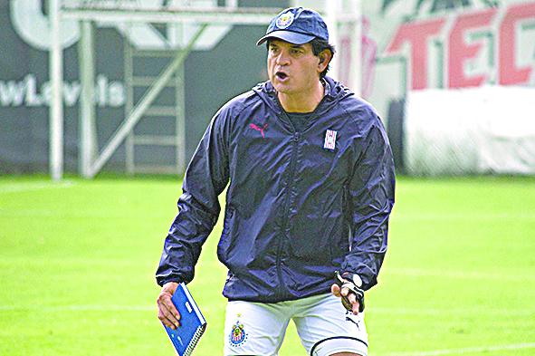 Chivas vs Pumas UNAM en vivo: Octavos, Copa MX 2018