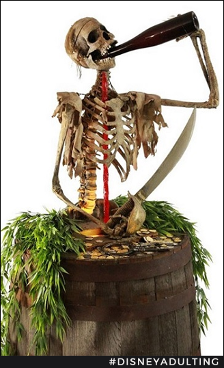 Rare-Disney-Merchandise-Pirates-Skeleton