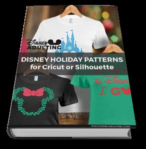 Disney-Holiday-Patterns-Book