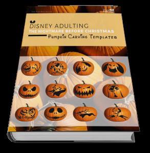 Nightmare-Halloween-Templates-Book