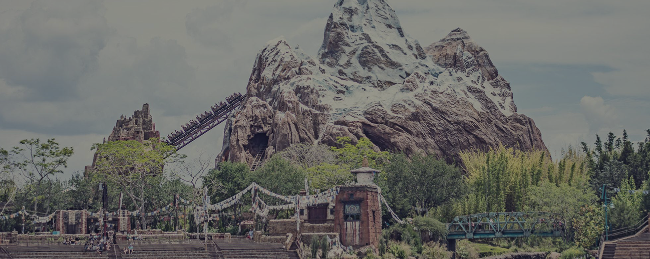 Expedition Everest
