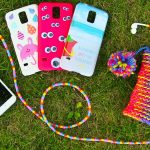 Do-it-yourself ten Effortless Cellular phone Assignments. Do-it-yourself Cellular phone (Situation, Pouch & Extra)