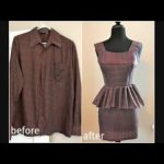 DIY Upcycled Clothing Projects Ideas