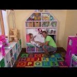 DIY: Creative Kids House Shelving with Rob Palmer