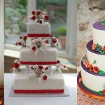 Awesome wedding cake decorating ideas █▬█ █ ▀█▀