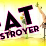 Fat Destroyer – BEST Cardio Workout