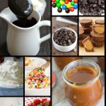 TOP 10 MOST POPULAR ICE CREAM TOPPINGS
