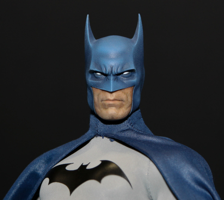 Sideshow: Batman