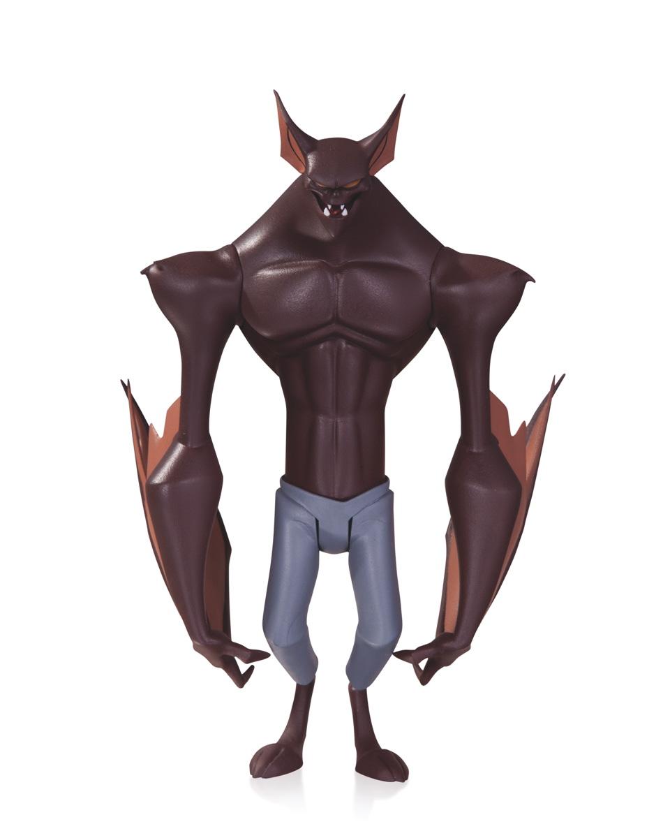 Man-Bat TAS variant