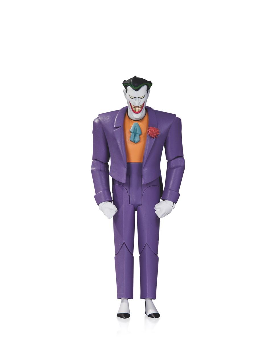Joker TAS variant