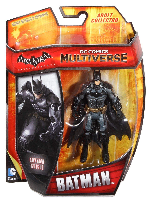 Arkham Knight's Batman