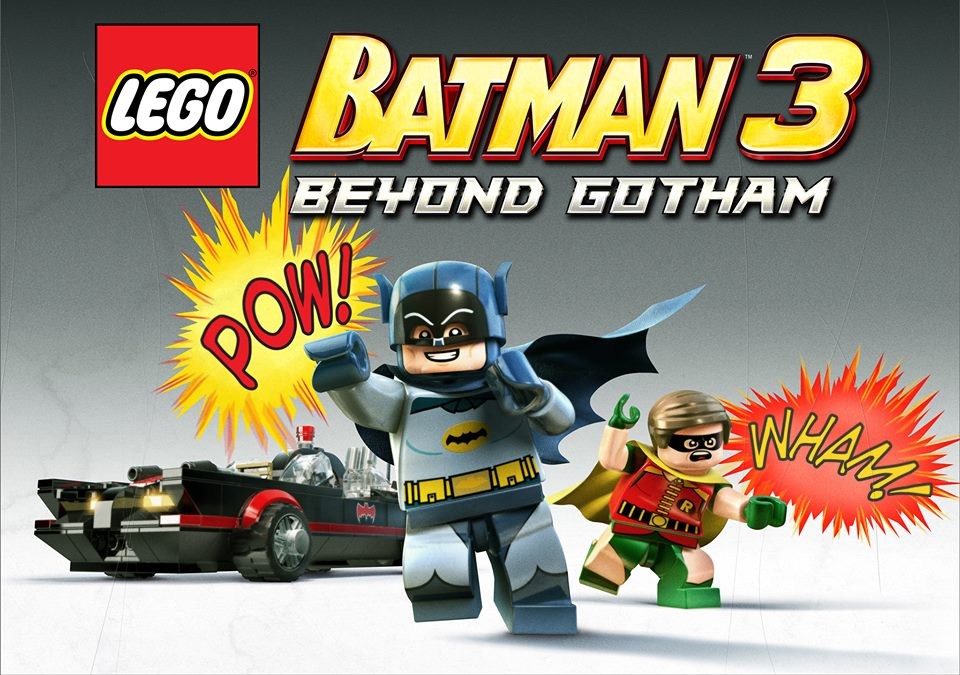 More Characters Confirmed For LEGO Batman 3 - Dark Knight News
