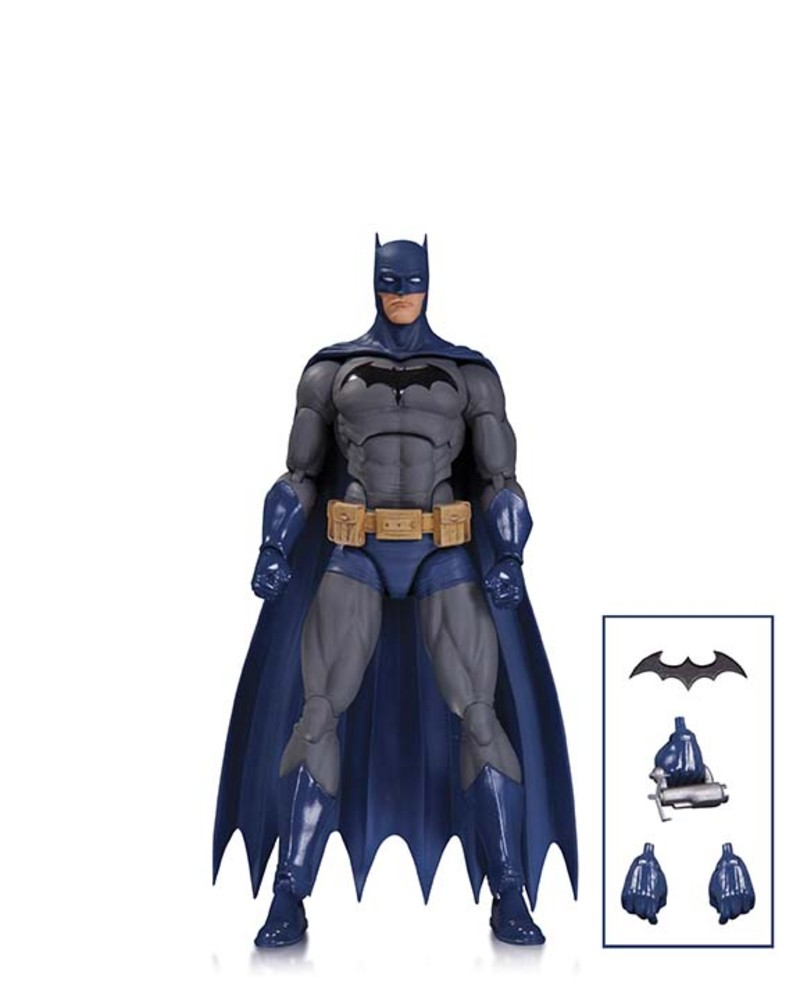 BATMAN: LAST RIGHTS 6""