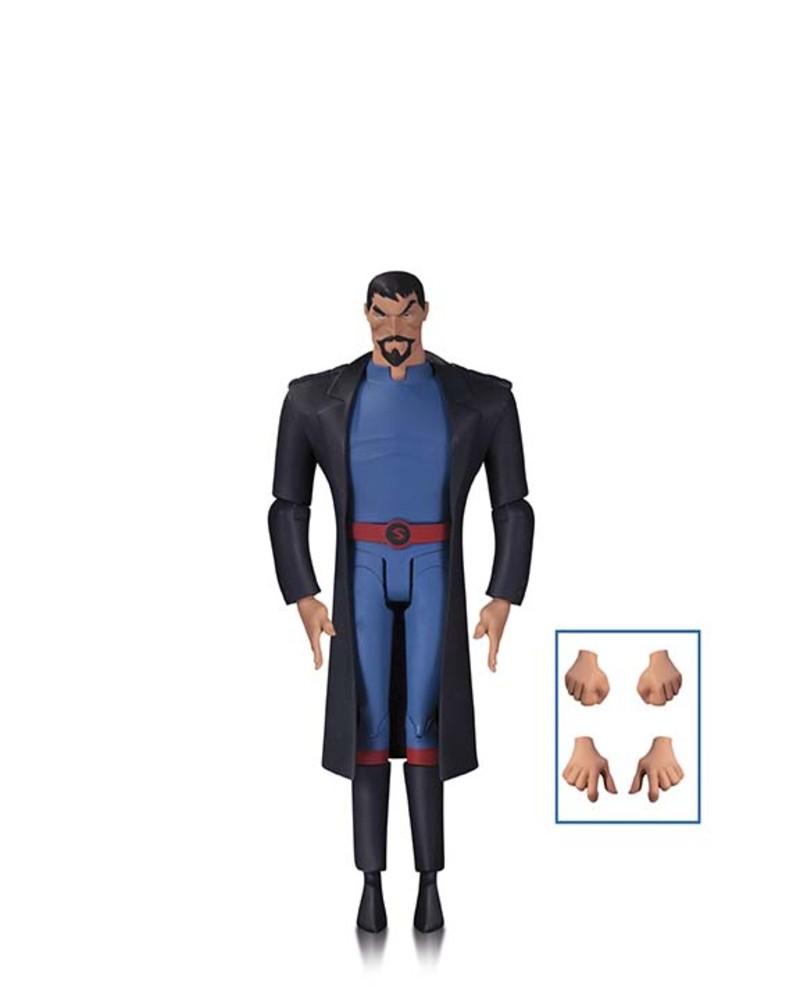 "SUPERMAN 6"""
