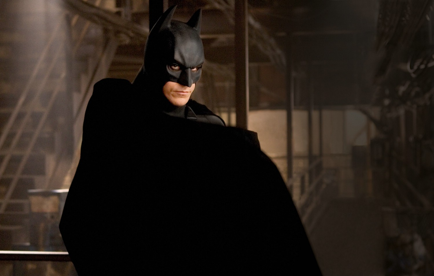 7 Signs Your Baby Has Dropped Is On The Way - Romper New batman movie photos